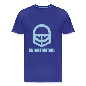 Knightswood - Men's Premium T-Shirt