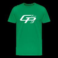 T-Shirts ~ Männer Premium T-Shirt ~ GP3 Shirt (in Männergrößen) mit Farbwahl