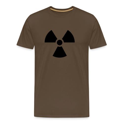 Atomic - Männer Premium T-Shirt