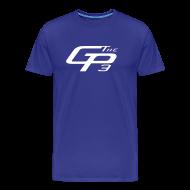 T-Shirts ~ Männer Premium T-Shirt ~ GP3 Shirt