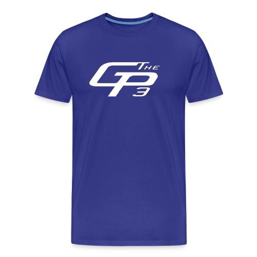GP3 Shirt - Männer Premium T-Shirt