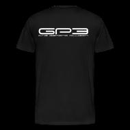 T-Shirts ~ Männer Premium T-Shirt ~ Ihad / GP3 Shirt (in Männergrößen)