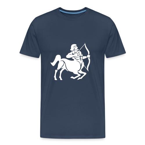 Jousimies - Miesten premium t-paita