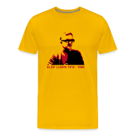 T-shirts ~ Premium-T-shirt herr ~ Elof Luspa - T-shirt - Herr