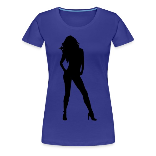 Nice one - Frauen Premium T-Shirt