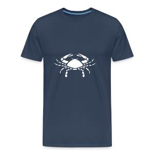 Rapu - Miesten premium t-paita