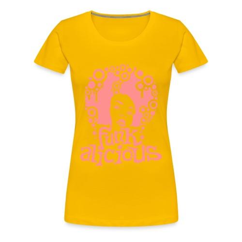 funk shirt - Women's Premium T-Shirt