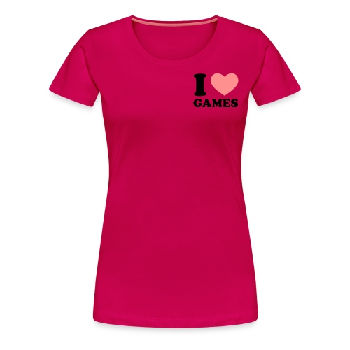 Server Down - Frauen Premium T-Shirt