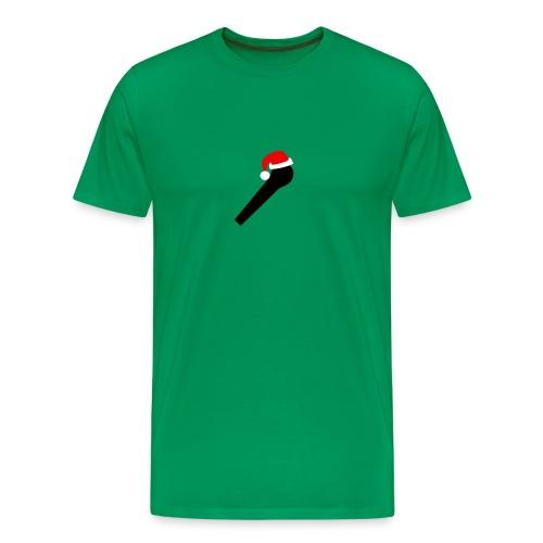 Noel Chant - T-shirt Premium Homme