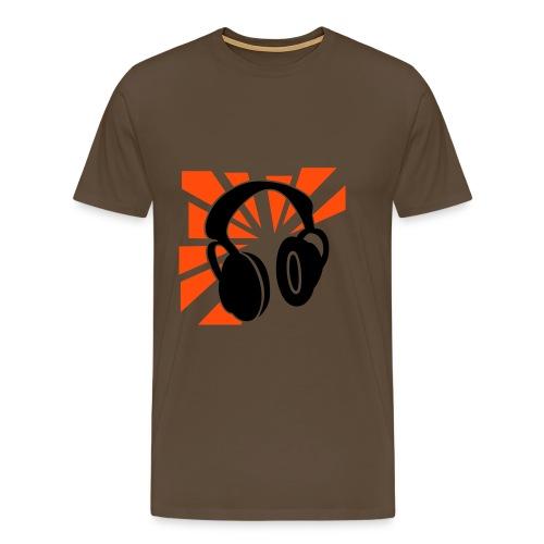 Anarchie - T-shirt Premium Homme