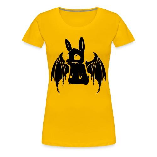 Bunny - T-shirt Premium Femme