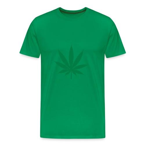 FFG 14 - Männer Premium T-Shirt