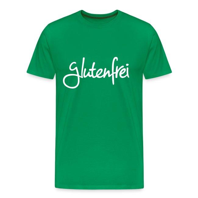 glutenfrei mann t-shirt