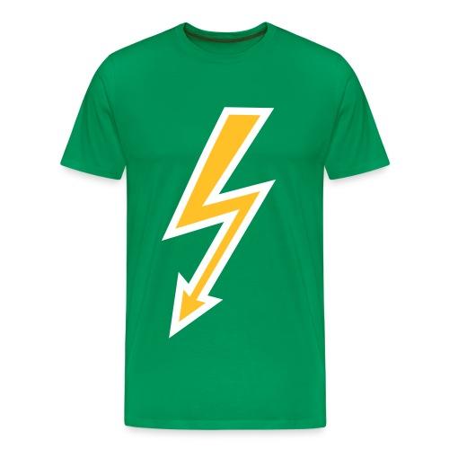Gaelic Power - Men's Premium T-Shirt