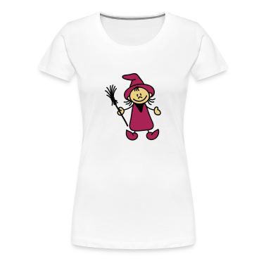 Cute little witch T-Shirts