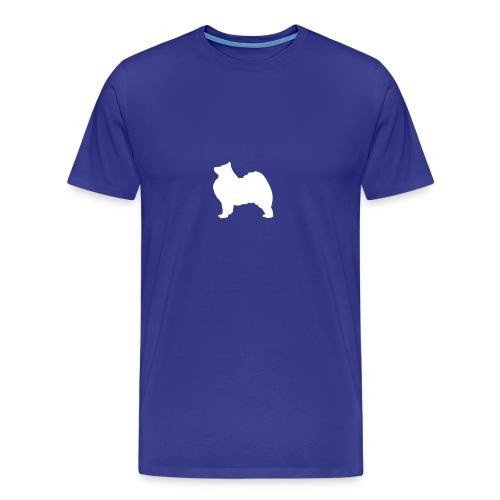 Samojede - Männer Premium T-Shirt