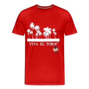 Palm Beach Vintage  - Men's Premium T-Shirt