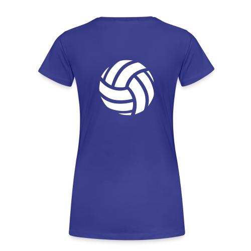 Tschuldigung - Frauen Premium T-Shirt