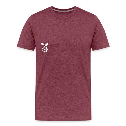 George we recycle!!! - Camiseta premium hombre