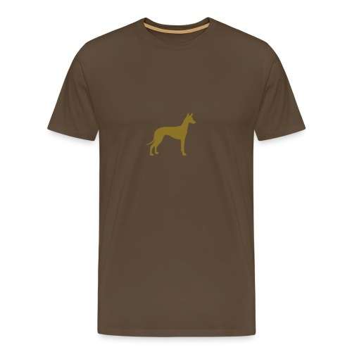 Pharaohound - Männer Premium T-Shirt