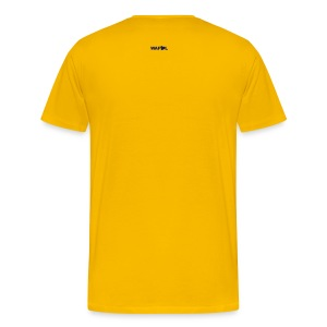 EIEIEIO - Men's Premium T-Shirt