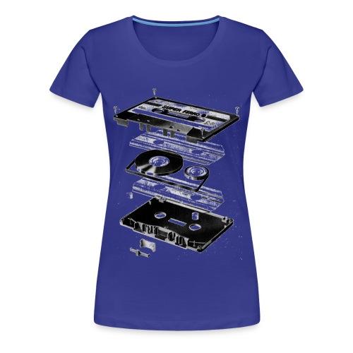 Right - Women's Premium T-Shirt