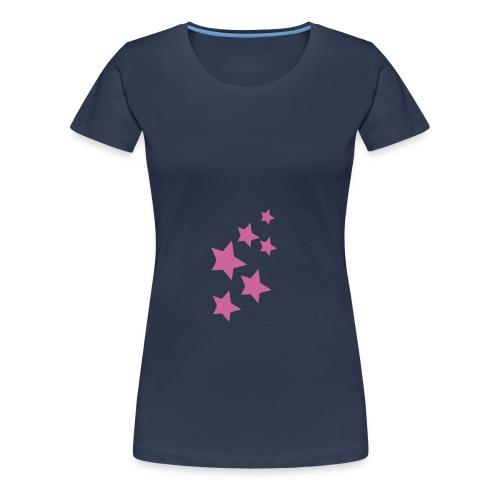 Stars - Camiseta premium mujer