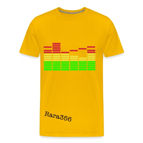Equalizer - Men's Premium T-Shirt