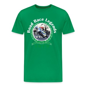 Road Race Legends 1973 - Men's Premium T-Shirt
