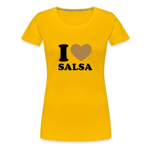 SALSA - T-shirt Premium Femme