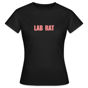 Lab Rat - Women's T-Shirt