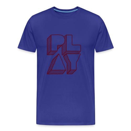 Play-shirt - Maglietta Premium da uomo