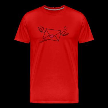 Loveletter T-Shirts