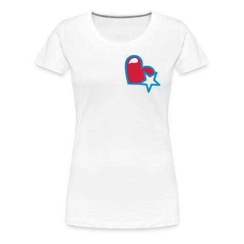 Plain 'n' simple - Women's Premium T-Shirt