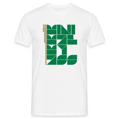 null - Männer T-Shirt