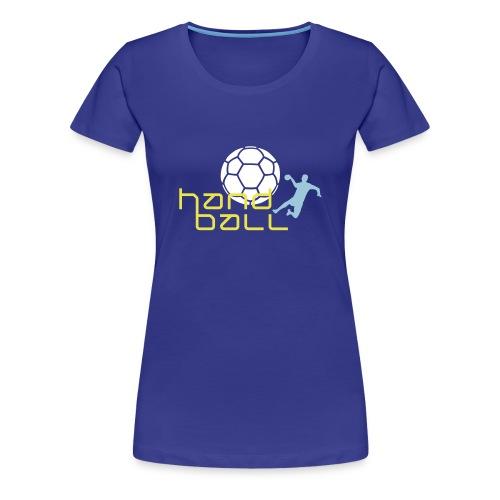 Gonzo - Frauen Premium T-Shirt