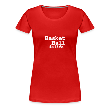 basketball is life T-Shirts