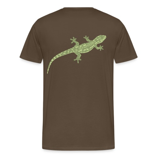 MARGOUILLAT - T-shirt Premium Homme