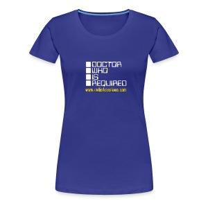 WOTAN (T-Shirt) - Women's Premium T-Shirt