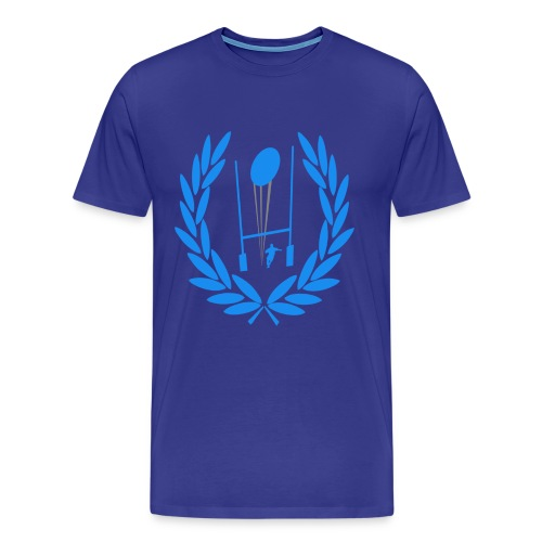 T-shirt rugby - T-shirt Premium Homme
