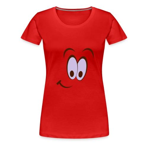 ocio ! - Maglietta Premium da donna