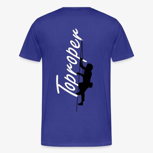 Toproper (men) - Männer Premium T-Shirt