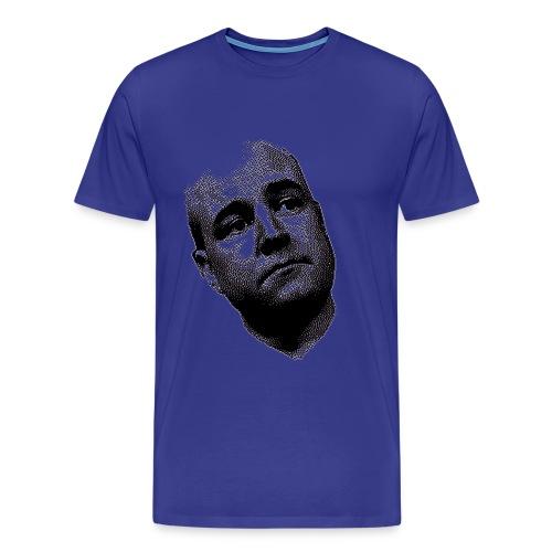 Cool Fredrik Reinfeldt t-shirt (herr) - Premium-T-shirt herr