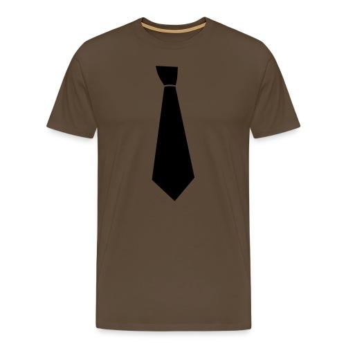 Stylisch - Männer Premium T-Shirt