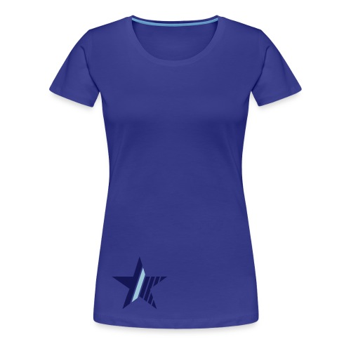 Just a shirt - Frauen Premium T-Shirt