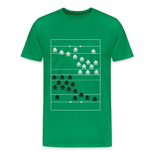 Rugby time!! - Camiseta premium hombre