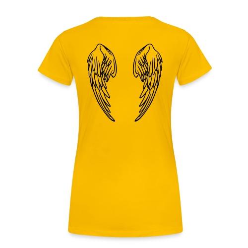 Lovly-Cats - Frauen Premium T-Shirt