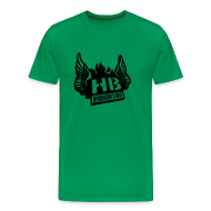 T-Shirts ~ Men's Premium T-Shirt ~ Henderson's Boys - Men