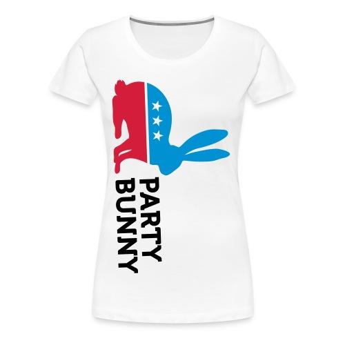 Koszulka damska Premium