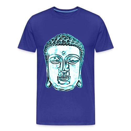 Buddha Tee - Männer Premium T-Shirt